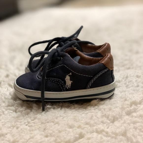 f574c6e90e55 Polo by Ralph Lauren Shoes | Ralph Lauren Polo Baby Boy Crib | Poshmark